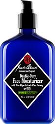Jack Black Double-Duty Face Moisturizer SPF20 251ml