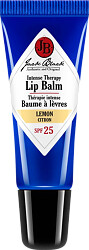 Jack Black Intense Therapy Lip Balm with Lemon SPF25 7g
