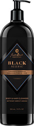 Jack Black Black Reserve Body & Hair Cleanser 355ml