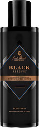 Jack Black Black Reserve Body Spray 100ml