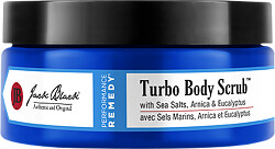 Jack Black Turbo Body Scrub 283g
