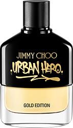 Jimmy Choo Urban Hero Gold Edition Eau de Parfum Spray 100ml