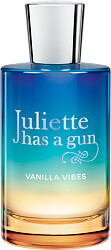 Juliette Has A Gun Vanilla Vibes Eau de Parfum Spray 100ml
