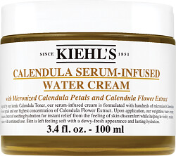 Kiehl's Calendula Serum-Infused Water Cream 100ml