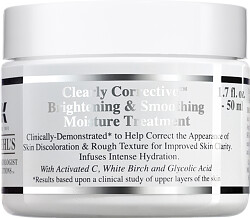 Kiehl's Clearly Corrective Brightening & Smoothing Moisture Treatment 50ml