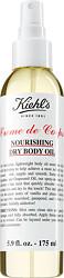 Kiehl's Creme de Corps Nourishing Dry Body Oil 175ml