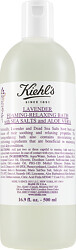 Kiehl's Lavender Foaming Relaxing Bath with Sea Salts and Aloe Vera 500ml