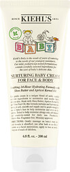 Kiehl's Baby Nurturing Cream for Face & Body 200ml