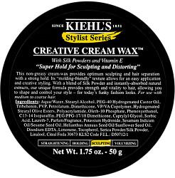 Kiehl's Stylist Series Creative Cream Wax 50g
