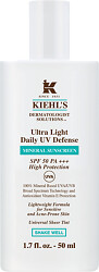 Kiehl's Ultra Light Daily UV Defense Mineral Sunscreen SPF50 50ml