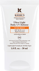 Kiehl's Ultra Light Daily UV Defense Anti-Pollution Sunscreen SPF50 30ml