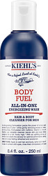 Kiehl's Body Fuel All-In-One Energising Wash 250ml
