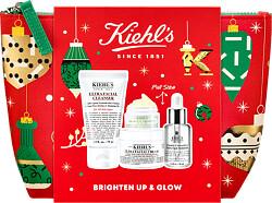 Kiehl's Brighten Up and Glow Gift Set