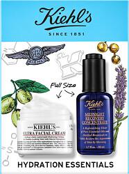 Kiehl's Hydration Essentials Gift Set