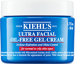 Kiehl's Ultra Facial Oil-Free Gel Cream 50ml
