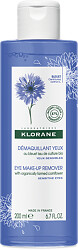 Klorane Eye Makeup Remover Lotion