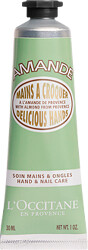 L'Occitane Almond Delicious Hands Hand & Nail Care 30ml
