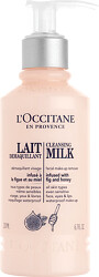 L'Occitane Cleansing Infusion Cleansing Milk 200ml
