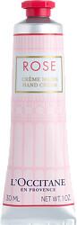 L'Occitane Rose Hand Cream 30ml