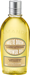 L'Occitane Almond Foaming Shower Oil 250ml