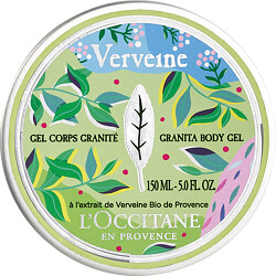 L'Occitane Verbena Granita Body Gel 150ml