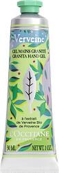 L'Occitane Verbena Granita Hand Gel 30ml