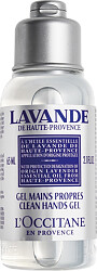 L'Occitane Lavande Clean Hands Gel 65ml
