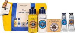 L'Occitane Shea Butter Discovery Collection Gift Set