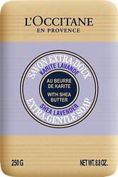 L'Occitane Shea Butter Lavande Soap 250g