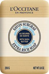 L'Occitane Shea Butter Milk Soap 250g