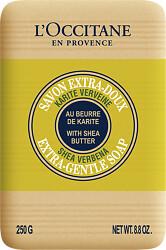 L'Occitane Shea Butter Verbena Soap 250g