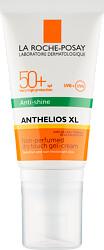 Anti-Shine Dry Touch Gel-Cream SPF50+