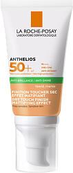 La Roche-Posay Anthelios Anti-Shine Tinted Dry Touch Gel Cream SPF50+ 50ml