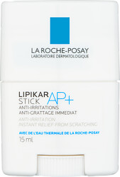 La Roche-Posay Lipikar AP+ Anti-Irritations Stick 15ml