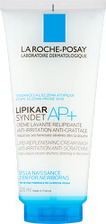 La Roche-Posay Lipikar Syndet AP+ - Lipid Replenishing Cream Wash 200ml