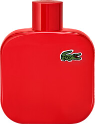 Lacoste Eau de Lacoste L.12.12 Rouge (Red) Eau de Toilette Spray 100ml