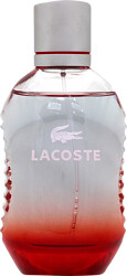 Lacoste Style In Play Red Eau de Toilette Spray 125ml