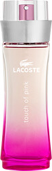 Lacoste Touch of Pink Eau de Toilette Spray 90ml