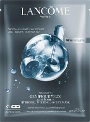 Lancome Advanced Genifique Yeux Lightpearl Hydrogel Melting 360 Eye Mask x1 10g
