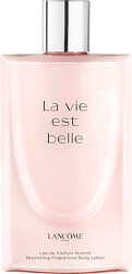 Lancome La Vie Est Belle Nourishing Fragranced Body Lotion 200ml