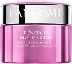Lancome Renergie Multi-Glow Rosy Skin Tone Reviving Cream 50ml