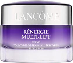 Lancome Renergie Multi-Lift Redefining Lifting Cream SPF15 - All Skin Types 50ml