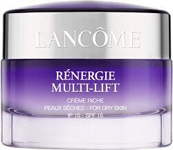 Lancome Renergie Multi-Lift Redefining Lifting Cream SPF15 - Dry Skin 50ml