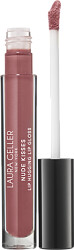 Laura Geller Nude Kisses Lip Hugging Lip Gloss 2.9ml Bikini Bottom
