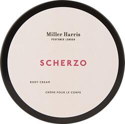 Miller Harris Scherzo Body Cream 175ml