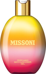 Missoni Perfumed Bath & Shower Gel 250ml