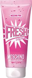 Moschino Pink Fresh Couture The Freshest Bath & Shower Gel 200ml