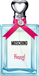 Moschino Funny! Eau de Toilette Spray 100ml