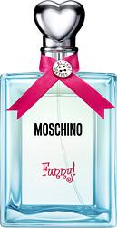 Moschino Funny! Eau de Toilette Spray 100ml