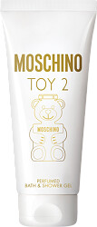 Moschino Toy 2 Perfumed Bath & Shower Gel 200ml